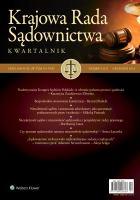 Nadzwyczajny Kongres Sędziów Polskich: w obronie państwa prawa i godności